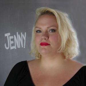 Jenny<br />Matthiesen