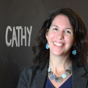 Cathy<br />Molohan