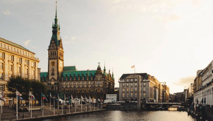 Hamburg English Business 3
